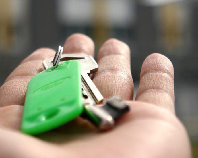 odbior kluczy do nowego mieszkania