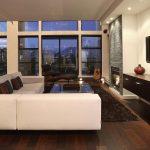 architektura wnetrz mieszkalnych